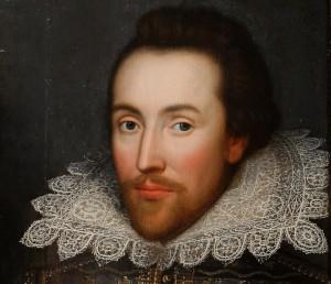 Shakespeare crop