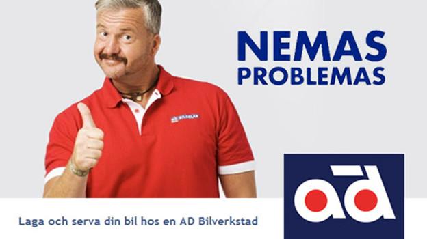 Ad Bilverkstad niemas problemas 16 9 large