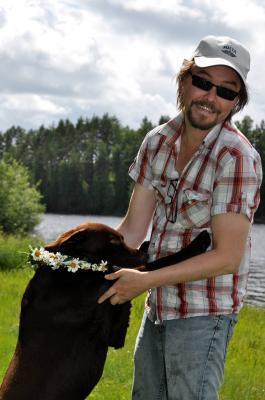 Jonas Larsson och Plura