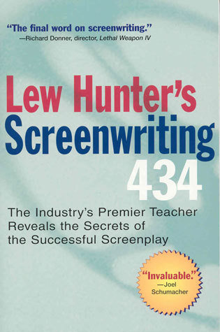 Lew Hunters Screenwriting 434